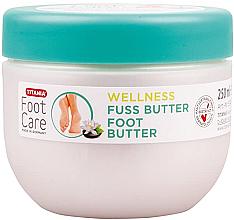 Духи, Парфюмерия, косметика Масло для ног - Titania Wellness Fuss Butter Foot Butter