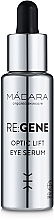 Сыворотка для зоны вокруг глаз - Madara Cosmetics Re: Gene Optic Lift Eye Serum — фото N2