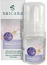 Духи, Парфюмерия, косметика Масло для ногтей - Saicara Nail Oil