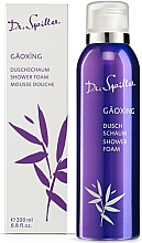 Духи, Парфюмерия, косметика Пенка для душа - Dr. Spiller Gaoxing Shower Foam