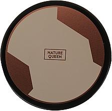 """Солевой скраб для тела """"Апельсин-Чили"""" - Nature Queen Body Scrub — фото N3"""
