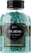 Духи, Парфюмерия, косметика Соль для ванны - Cari Spa Aroma Salt For Bath