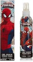 Духи, Парфюмерия, косметика Air-Val International Spiderman - Одеколон-спрей