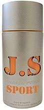 Духи, Парфюмерия, косметика Jeanne Arthes J.S. Magnetic Power Sport - Туалетная вода