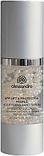 Духи, Парфюмерия, косметика Питательная сыворотка для рук - Alessandro International Spa LPP Lift & Protection Pearls Nourishing Hand Serum