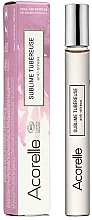 Духи, Парфюмерия, косметика Acorelle Sublime Tubereuse Roll-on - Парфюмированная вода (мини)