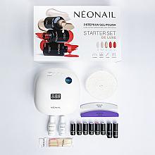 Духи, Парфюмерия, косметика Набор - NeoNail Professional De Luxe Starter Set