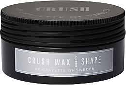 Духи, Парфюмерия, косметика Воск для волос - Grazette Crush Wax Shape