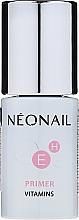 Духи, Парфюмерия, косметика Витаминный праймер для гель-лака - NeoNail Professional Primer Vitamins