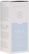 Духи, Парфюмерия, косметика Сыворотка для лица с гиалуроновой кислотой - Surgic Touch Pure Jal