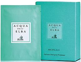 Духи, Парфюмерия, косметика Acqua dell Elba Arcipelago Men - Влажные салфетки