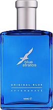 Духи, Парфюмерия, косметика Parfums Bleu Blue Stratos Original Blue - Лосьон после бритья