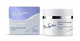 Духи, Парфюмерия, косметика Крем для кожи шеи и декольте - Dr. Spiller Breast and Decollete Lift Cream