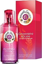 Духи, Парфюмерия, косметика Roger & Gallet Gingembre Rouge - Душистая вода