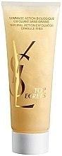 Духи, Парфюмерия, косметика Биологический пилинг - Yves Saint Laurent Top Secrets Natural Action Exfoliator Granule-Free