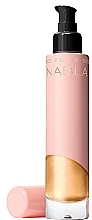 Духи, Парфюмерия, косметика Хайлайтер для тела - Nabla Body Glow Sugar Babe Body Highlighter