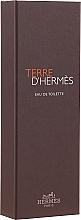 Духи, Парфюмерия, косметика Hermes Terre dHermes - Туалетная вода (мини)
