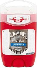 Духи, Парфюмерия, косметика Дезодорант-стик - Old Spice Whitewater Sweat Defense Deo Stick