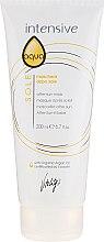 Духи, Парфюмерия, косметика Солнцезащитная маска - Vitality's Intensive Aqua Sole After Sun Mask