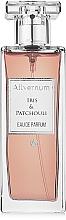 Духи, Парфюмерия, косметика Allverne Iris & Patchouli - Парфюмированная вода