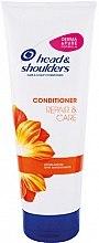 Духи, Парфюмерия, косметика Кондиционер против перхоти для волос - Head & Shoulders Conditioner Repair & Care
