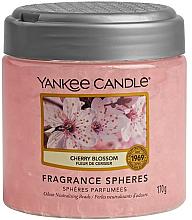 Духи, Парфюмерия, косметика Ароматическая сфера - Yankee Candle Cherry Blossom Fragrance Spheres