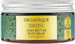 "Бальзам для тела ""Oriental Jasmine"" - Organique Shea Butter Body Balm Oriental Jasmine — фото N1"