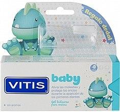 Гель-мазь для десен - Dentaid Vitis Baby — фото N1