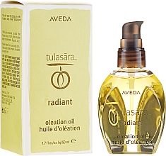 Духи, Парфюмерия, косметика Пробуждающее масло для лица - Aveda Tulasara Radiant Oleation Oil