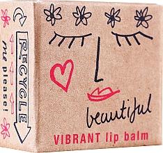 Духи, Парфюмерия, косметика Бальзам для губ - Bath House Lip Balm Orange