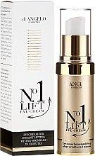 Духи, Парфюмерия, косметика Крем для кожи вокруг глаз - Di Angelo No.1 Lift Eye Cream