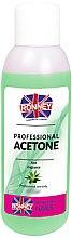 "Духи, Парфюмерия, косметика Средство для снятия лака ""Алоэ"" - Ronney Professional Acetone Aloe"