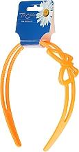 Духи, Парфюмерия, косметика Обруч для волос, 27154, оранжевый - Top Choice