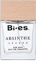 Духи, Парфюмерия, косметика Bi-Es Absinthe Legend - Туалетная вода