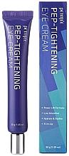 Духи, Парфюмерия, косметика Пептидный крем для глаз - Petitfee Pep-Tightening Eye Cream