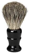 Духи, Парфюмерия, косметика Помазок для бритья, черный - Acca Kappa Pure Badger Shaving Brush