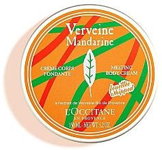 Духи, Парфюмерия, косметика L'Occitane Verveine Mandarine - Крем для тела