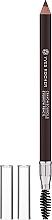 Духи, Парфюмерия, косметика Карандаш для бровей - Yves Rocher Eyebrow Pencil