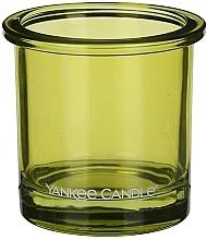 Духи, Парфюмерия, косметика Подсвечник для вотивной свечи - Yankee Candle POP Lime Tealight Votive Holder