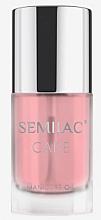 Духи, Парфюмерия, косметика Эликсир для ногтей и кутикулы - Semilac Nail & Cuticle Elixir