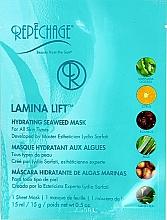 Духи, Парфюмерия, косметика Тканевая маска для всех типов кожи - Repechage Lamina Lift Mask