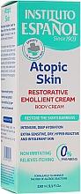 Духи, Парфюмерия, косметика Крем-эмульсия - Instituto Espanol Atopic Skin Restoring Emollient Cream