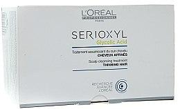 Духи, Парфюмерия, косметика Пилинг для очищения кожи головы - L'Oreal Professionnel Serioxyl Scalp Peeling Thinning Hair