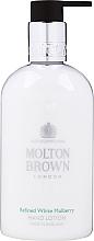 Духи, Парфюмерия, косметика Molton Brown Mulberry & Thyme Enriching Hand Lotion - Лосьон для рук