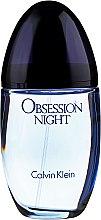 Духи, Парфюмерия, косметика Calvin Klein Obsession Night For Women - Парфюмированная вода