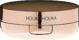 Духи, Парфюмерия, косметика Тональное средство с запасным блоком - Holika Holika Strobing Water Brilliance Cushion
