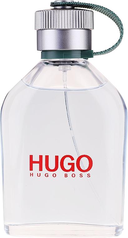 Hugo Boss Hugo Man - Набор (edt/125ml+ deo/150ml + sh/gel/50ml) — фото N3