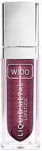 Духи, Парфюмерия, косметика Жидкая помада для губ - Wibo Liquid Metal Lipstick