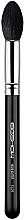 Духи, Парфюмерия, косметика Кисть для макияжа F629 - Eigshow Beauty Tapered Face Brush