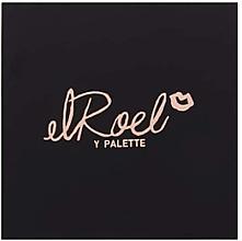 Духи, Парфюмерия, косметика Палетка для сменных блоков - Elroel Y Palette Signature